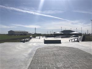 Skateboard Park-4